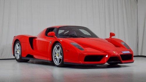1 used Ferrari Enzo for sale in Dubai, UAE , Dubicars.com