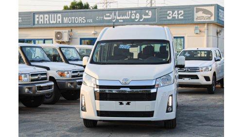 66 new Toyota Hiace for sale in Dubai, UAE - Dubicars com