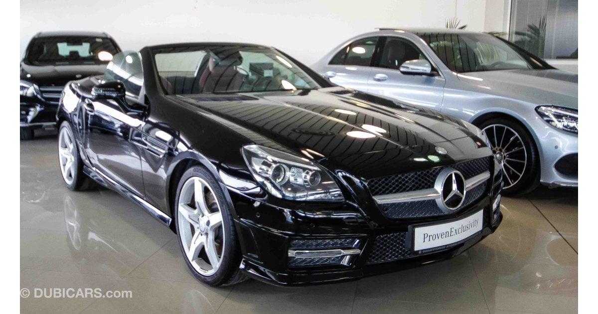 Mercedes benz slk 200 for sale black 2015 for Mercedes benz slk 200