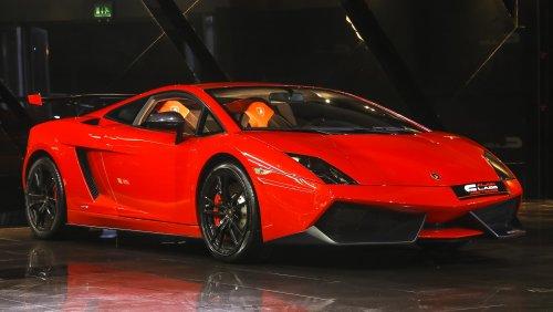 9 Used Lamborghini Gallardo For Sale In Dubai Uae Dubicars Com