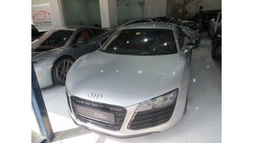 Audi R8 2015 found on KarSouq.com