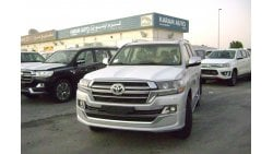 Toyota Land Cruiser GXR -GT ,4.6L, V8 , FULL OPTION